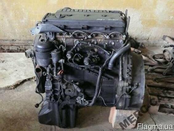 Двигатель OM904 LA Mercedes Atego, Vario 1-ой комплектации