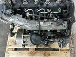 Двигатель Opel Astra H 2004-2009 1.7 CDTI разборка б\у - фото 2