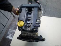 Двигатель Opel Corsa Z14XEP