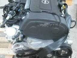 Двигатель Opel Corsa 1. 6 A16XER