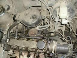 Двигатель Opel Vectra A 1.6 моноинжектор