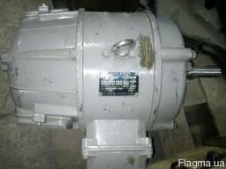 Двигатель П-41 (75в)