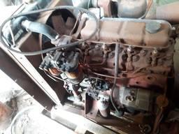Двигатель Perkins 4.236 MF-187