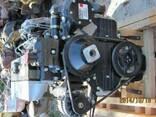 Двигатель перкинс 90 л. с - фото 1