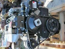 Двигатель перкинс 90 л.с