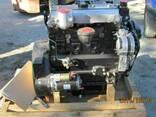 Двигатель перкинс 90 л. с - фото 3