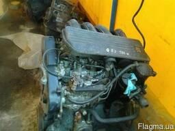 Двигатель peugeot 1. 9 дизель