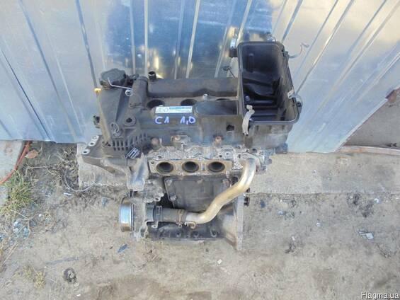 Двигатель Peugeot 107 2005-2014 1.0 1KR авторазборка б\у