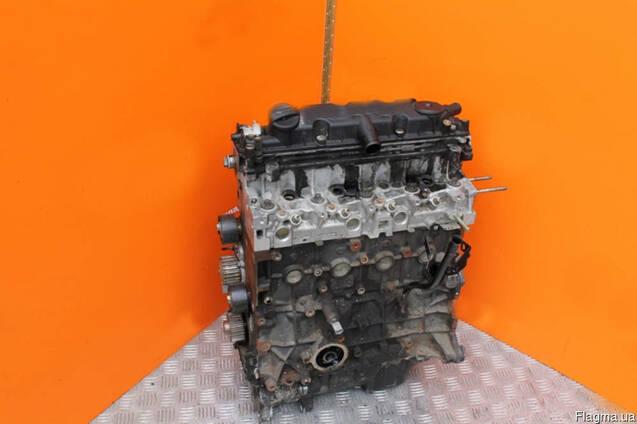 Двигатель Peugeot Boxer 2.0 hdi