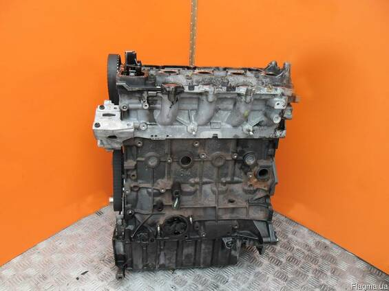Двигатель Peugeot Expert 2.0 hdi 07-