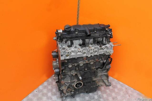 Двигатель Peugeot Partner 2.0 hdi