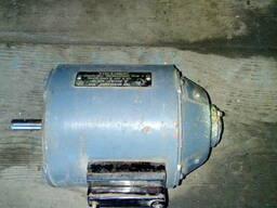 Двигатель постоянка эп110/245