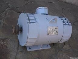 Двигатель постоянного тока 2П100 2 кВт.