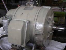Двигатель постоянного тока П-62У