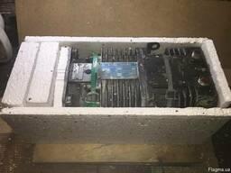 Двигатель постоянного тока, привод ЭПУ, трансформатор ТСТ