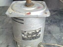 Двигатель постоянного токп КПА-560А, КПА-561