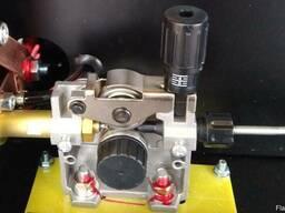 Двигатель протяжка для полуавтомата 5KGSSJ-D 24Вольт 40W (2