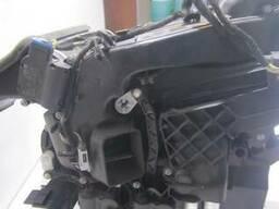 Двигатель регулятора температуры VW EOS, Golf 5, Passat B6