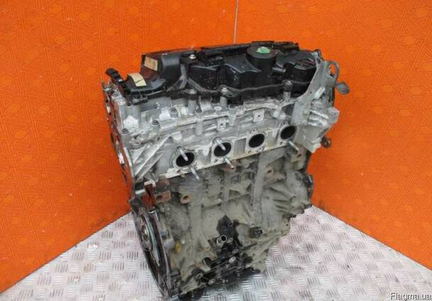 Двигатель Renault Master 2.3 dci