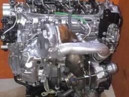 Двигатель Opel Movano 2. 3 cdti bi-turbo комплектный новый
