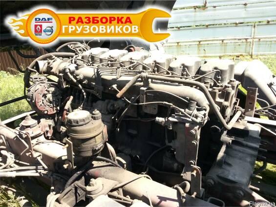 Двигатель Renault Premium 385 Евро 2 Рено Премиум 385 Евро 2