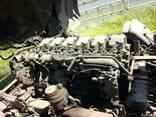 Двигатель Renault Premium 385 Евро 2 Рено Премиум 385 Евро 2 - фото 5