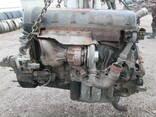Двигатель Renault Premium 450 DXI б/у - фото 1