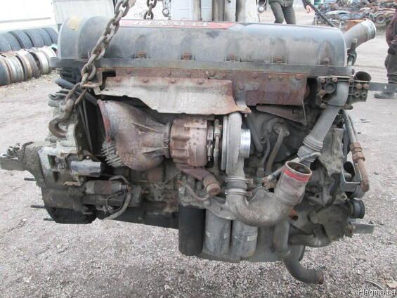 Двигатель Renault Premium 450 DXI б/у