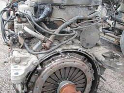 Двигатель Renault Premium 450 DXI б/у - фото 3