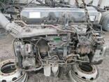 Двигатель Renault Premium DXI б/у - фото 5