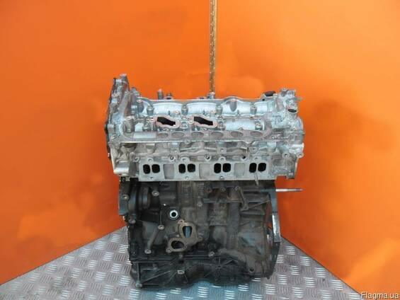 Двигатель Renault Trafic 2.0 dci