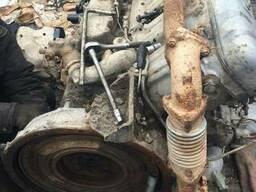 Двигатель с хранения 740.50 Камаз