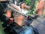 Двигатель СМД-22 турбо - фото 2