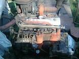 Двигатель СМД-22 турбо - фото 3