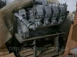Двигатель ТМЗ 8424 425л. с на Кировец К-701М