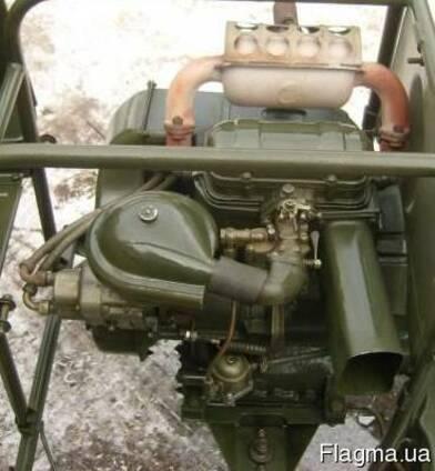 Двигатель УД-25