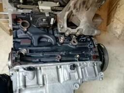 Двигатель A20 DTE DTH [LBS] 55577016 93169345 95515229