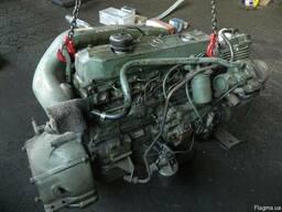 Двигатель в сборе Мерседес 814 OM366 в наличии