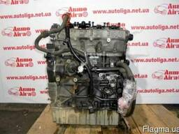 Двигатель Volkswagen Caddy III 04-10 1,9BLS 77kW 130тис