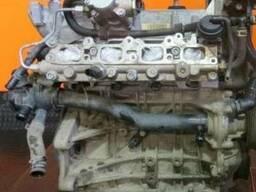 Двигатель VW GOLF V BLF 1. 6 FSI 115 л с