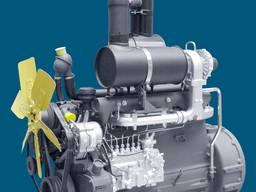 Двигатель Weichai WP6G125E23/Deutz TD226B-6 Евро-2