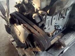 Двигатель ЯАЗ-204 и запчасти