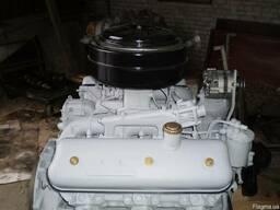 Двигатель ЯМЗ 236 М2