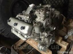 Двигатель ЯМЗ 236 М2 с хранения / новый