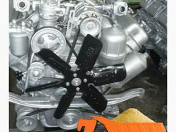 Двигатель ЯМЗ-236М2-52