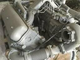Двигатель ЯМЗ 236БЕ (250л.с),новый