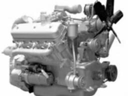 "Двигатель ЯМЗ-236БК-3 (250 л. с. ) (комбайн ""Acros 530"")"