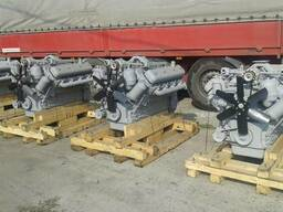 Двигатель 236Д-1000149