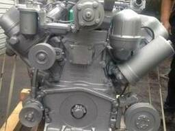 Двигатель ЯМЗ 236ДК на комбайн Енисей-950, 954