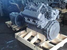 Двигатель ЯМЗ-236М2-1